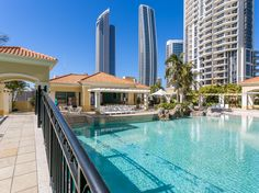 Gold Coast Mantra Towers of Chevron Australia, Pacific Ocean and Australia Set in a prime location of Gold Coast, Mantra Towers of Chevron puts everything the city has to offer just outside your doorstep. The hotel has everything you need for a comfortable stay. All the necessary facilities, including luggage storage, Wi-Fi in public areas, car park, room service, airport transfer, are at hand. Some of the well-appointed guestrooms feature television LCD/plasma screen, separat...