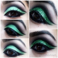 Top 10 Magical St. Patrick's Day Make-up Tutorials