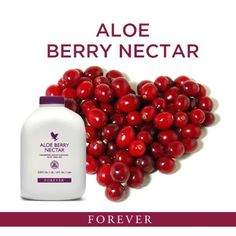 Forever Aloe Berry Nectar - All of the goodness found in our Forever Aloe Vera Gel®, plus the added benefits of cranberry and apple! The delicious flavor is totally natural, prepared from a blend of fresh cranberries and sweet, mellow apples. https://www.youtube.com/watch?v=q79lFfAyzf8  http://360000339313.fbo.foreverliving.com/page/products/all-products/1-drinks/034/usa/en Need help? http://istenhozott.flp.com/contact.jsf?language=en Buy it http://istenhozott.flp.com/shop.jsf?language=en