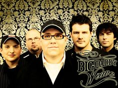 Big Daddy Weave Photo:  This Photo was uploaded by msddmd02. Find other Big Daddy Weave pictures and photos or upload your own with Photobucket free imag...