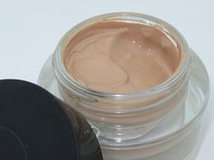 Revlon Colorstay Whipped Cream Foundation. Just bought this & loving it for summer!