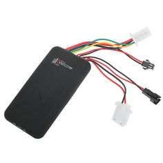 Car GPS System Motorcycle Vehicle GSM GPRS Tracker H06 MIC