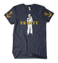 Navy Crackerjack Original