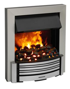 The Dimplex Optimyst Electric Fireplace Cassette Insert W