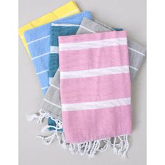Hammam Baby Towel Blanket: These baby Hammam towels are perfect and lightweight for use as a blanket or towel for tiny humans.