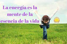 La Percepción De La Energía  #cambiospositivos #montsesatorra #reiki #terapia