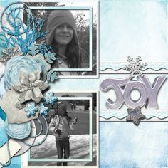 Pictures of my daughter.  Kit used:  Leigh Penrod's Old Man Winter available at http://www.godigitalscrapbooking.com/shop/index.php?main_page=product_dnld_info&cPath=29_387&products_id=2608  Template:  Brenian Designs' Closely Knit available at http://www.godigitalscrapbooking.com/shop/index.php?main_page=product_dnld_info&cPath=234_398_405&products_id=26255