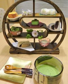 グランヴィア広島 茶寮 瀬戸内の和風アフタヌーンティーセット Afternoon Tea Set, Zen Tea, Tea Display, Tea Powder, How To Make Tea, Matcha Green Tea, Tea Service, Drinking Tea, High Tea