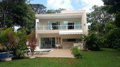 Itacimirim - Casa Com 4 Suítes  Veja mais aqui - http://www.imoveisbrasilbahia.com.br/itacimirim-casa-com-4-suites-a-venda