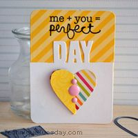 Perfect Day Story Card