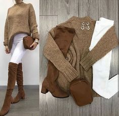Girls Fashion Clothes, Winter Fashion Outfits, Fashion Ideas, Basic Outfits, Cute Casual Outfits, Western Outfits Women, Pakistani Fashion Casual, Stylish Dress Designs, Dresses With Leggings