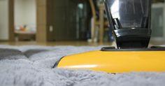 Ondanks je pogingen om je tapijt piekfijn te houden is een ongelukje onoverkomelijk. Voetstappen en vlekken komen geregeld voor en stof kan zich snelverzamelen tussen de haren van het kleed.Dankzij deze tips blijft je tapijt tiptop.