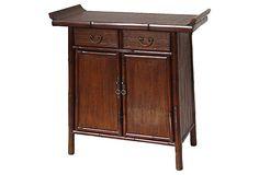 Bamboo Cabinet on OneKingsLane.com