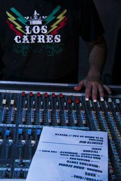 Los Cafres (Reggae Roots)