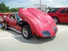 Palos Hills Friendship Fest Car Show Showcase Classics July 14th
