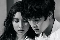 Kim So Eun & Kang Ha Neul