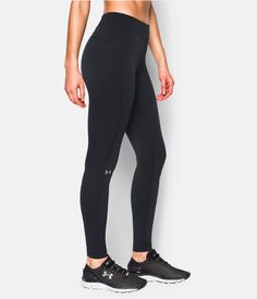 Shop Under Armour for Women's UA HeatGear® Armour Legging in our Womens Bottoms department.  Free shipping is available in US.