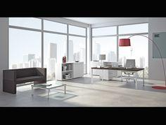 Be by UPPER PANAMA, linea ejecutiva ideal para oficina.  BE es una colección ejecutiva de Diseño creada por el arquitecto Paolo Pampanoni caracterizada por un Sistema Bench y por soluciones funcionales innovadoras. Todos los tableros, ya sea de madera como de vidrio, pueden integrarse a los muebles.