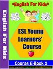 quick videos to spur lessons. 2 levelsESL Kids Lessons - What's your name?