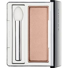 CLINIQUE Colour Surge Eyeshadow Soft Shimmer Toasted almond