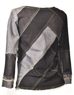 Reet Aus — Sustainable Fashion Design | S/S 2011