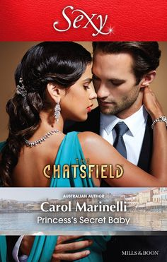 Mills & Boon : Princess's Secret Baby (The Chatsfield Book 11) - Kindle edition by Carol Marinelli. Literature & Fiction Kindle eBooks @ Amazon.com.