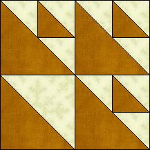 Block of the Day for November 18, 2013 - Dutch Puzzle