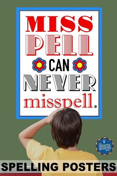 Help students spell tricky words using mnemonics! This engaging resource features 25 posters and 2 bingo games that use spelling strategies for 30 confusing words. Bingo Games For Kids, Learning Games For Kids, Confusing Words, Back To School Activities, Upper Elementary, Teaching Reading, Board Ideas, Bulletin Board, Classroom Decor