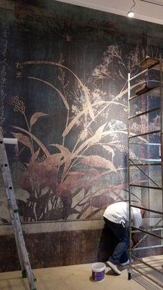 Gleich ist sie fertiggestellt, die italienische Wandgestaltung von Glamora fertighttps://www.facebook.com/malerische.wohnideen/photos/a.157789557587041.35723.157718274260836/2098201016879209/?type=3&theater