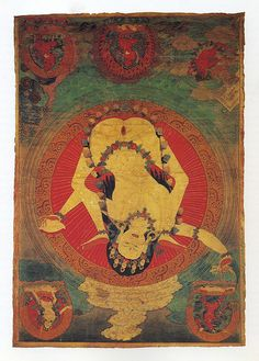 Sukhasiddhi | An article on the significance of this yogini (dakini)