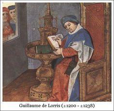 Guillaume de Lorris