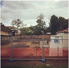 We call this progress. #SierraProperty #Windsor #brisbane #qld #4030