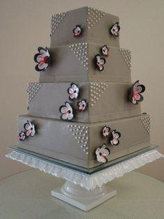 House of Clarendon - Wedding Cakes