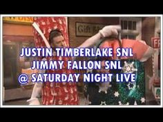 JUSTIN TIMBERLAKE SNL - JIMMY FALLON SNL @ SATURDAY NIGHT LIVE