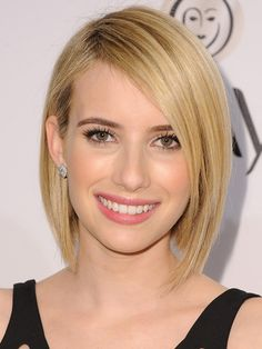 Celebs have been abandoning their long locks for short crops! Take this quiz to find out which style best suits you.