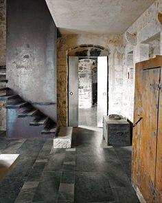 decordemon: OLD SICILIAN HOUSE by ARTURO MONTANELLI