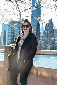 New York is Hard & What that Actually means. For anyone who is moving to New York check out my job ups & downs. Lazy Girl, Girls Wardrobe, Nyc Fashion, New York, Blazer, Check, Jackets, Outfits, Tops