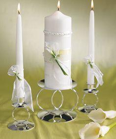 arreglo de velas para bodas - Buscar con Google
