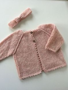 Children and Young Knitted Baby Cardigan, Knit Baby Sweaters, Baby Hats Knitting, Knitting For Kids, Knitting For Beginners, Baby Knitting Patterns, Baby Patterns, Knitted Hats, Knitting Buttonholes