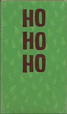 Ho Ho Ho Shop Shop Shop Shop Merry Christmas 6 Cards & 6 ... https://www.amazon.com/dp/B01L4E3YHQ/ref=cm_sw_r_pi_dp_x_p.ASyb9G0H6VC