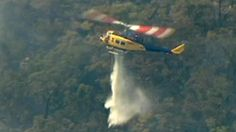 BBC News - Australia fires: Blue Mountains residents count the cost