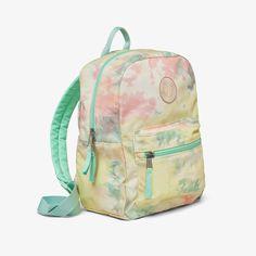 Tie Dye Backpacks, Pastel Tie Dye, Custom Screen Printing, Pura Vida Bracelets, Water Bottle Holders, Tie Dye Patterns, Boutique, Mini Backpack, Laptop Case