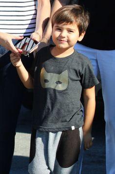 Flynn aka one of the cutest 6 yr olds ever ;)))))