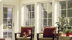 Casement Windows | K