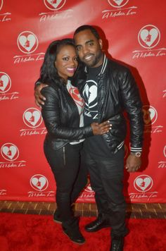 """http://chicagofabulousblog.com/wp-content/uploads/2014/03/Kandi-Burruss-Todd-Tucker-678x1024.jpg""""A Mother's Love"""" executive produced by Kandi Burruss and fiancee Todd Tucker. The story is about an aspiring singer who has the man of her dreams, but she's in the middle of some drama because her mother doesn't approve of their love.   Full-length stage play DVD and original c... http://chicagofabulousblog.com/"""