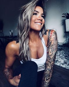 Melanie Valeriefit