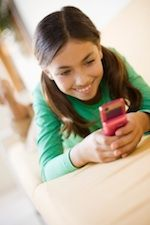Cell Phone Etiquette – How to Teach Your Kids to Use Them Responsibly