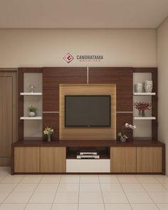 Tv Unit Decor, Tv Wall Decor, Tv Cabinet Design, Tv Wall Design, Modern Bedroom Design, Home Interior Design, Simple Tv Unit Design, Tv Showcase Design, Tv Unit Furniture Design