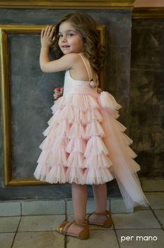Βαπτιστικό φόρεμα permano, annassecret,
