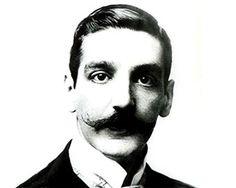 Julián Aguirre (28/01/1868 - 13/08/1924)